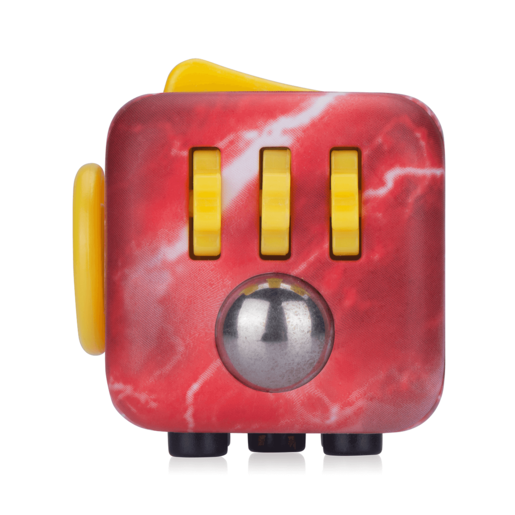 Fidget Cube Series 2 - Red