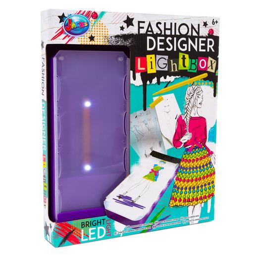 Fashion Designer Lightbox