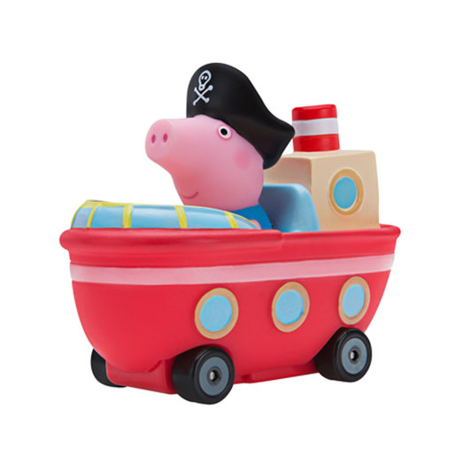 Peppa Pig Mini Buggy - Boat