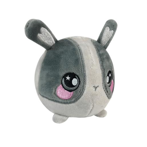 Animagic Plush Squishamals - Bunny