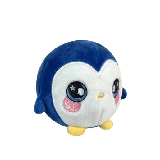 Animagic Plush Squeezamals - Penguin