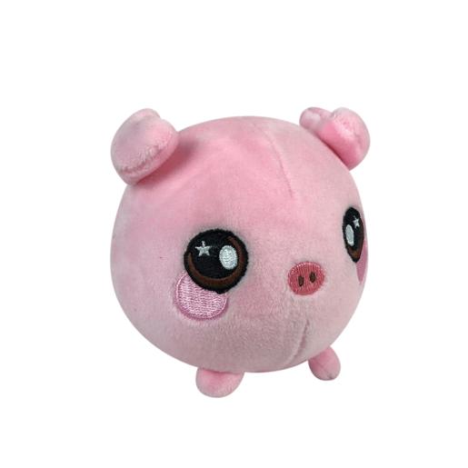 Animagic Plush Squeezamals - Pig