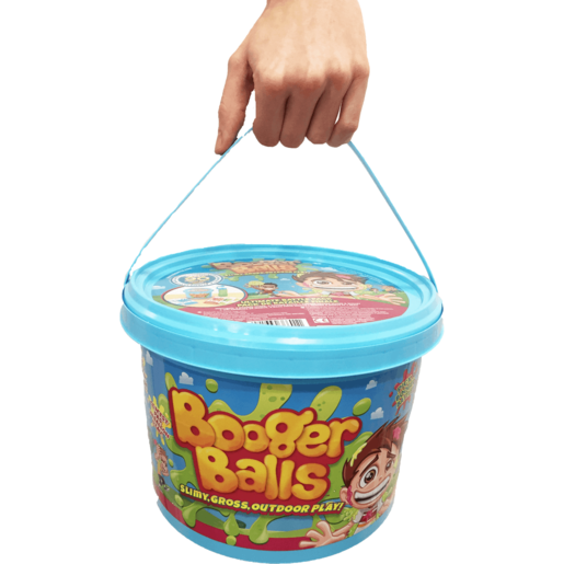 Booger Balls Slime Battle Pack