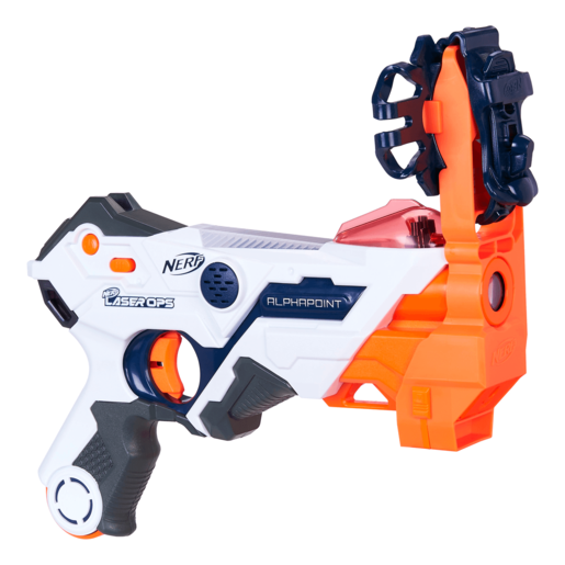 Nerf Laser Ops Pro Alpha Point