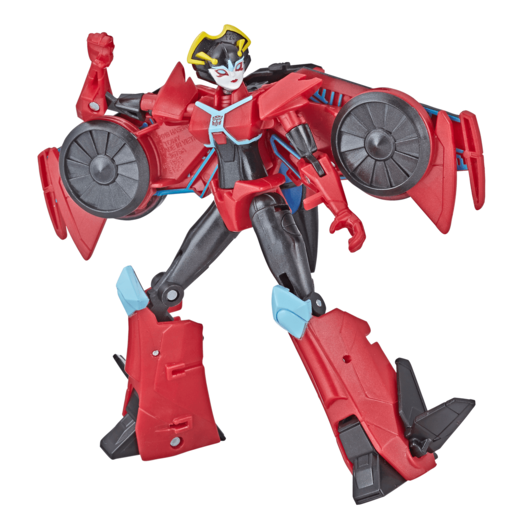 Transformers Cyberverse Warrior Class - Windblade