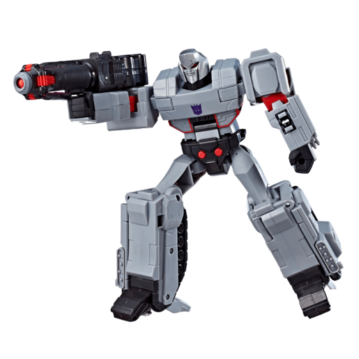 Transformers Cyberverse - Ultimate Class - Megatron