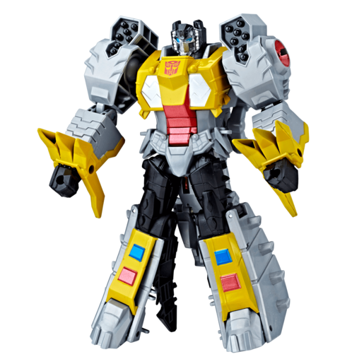 Transformers Cyberverse Ultra Class - Grimlock