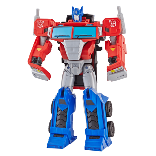 Transformers Cyberverse - Optimus Prime