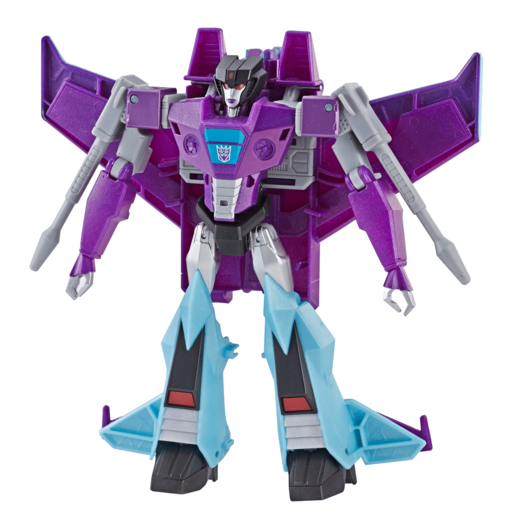 Transformers Cyberverse - Slipstream