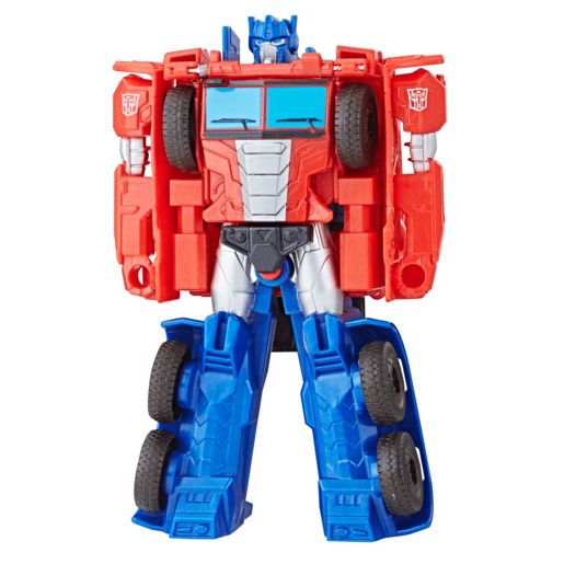 Transformers Cyberverse 1-Step Changer - Optimus Prime