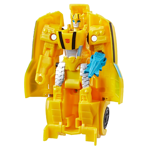 Transformers Cyberverse Sting Shot - Bumblebee
