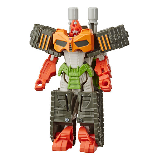 Transformers Cyberverse Gravity Cannon - Whirlwind Slash Bludgeon