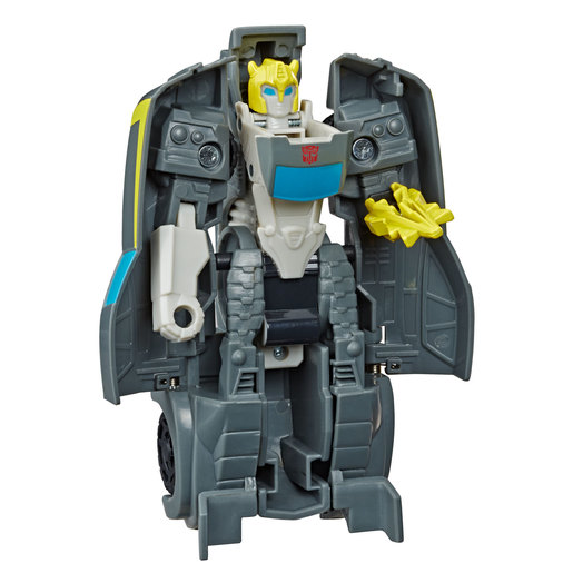Transformers Cyberverse Gravity Cannon - Stealth Force BumbleBee