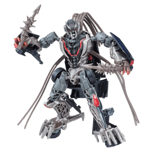 Transformers Studio Series 03 Deluxe Class Movie 3 - Crowbar