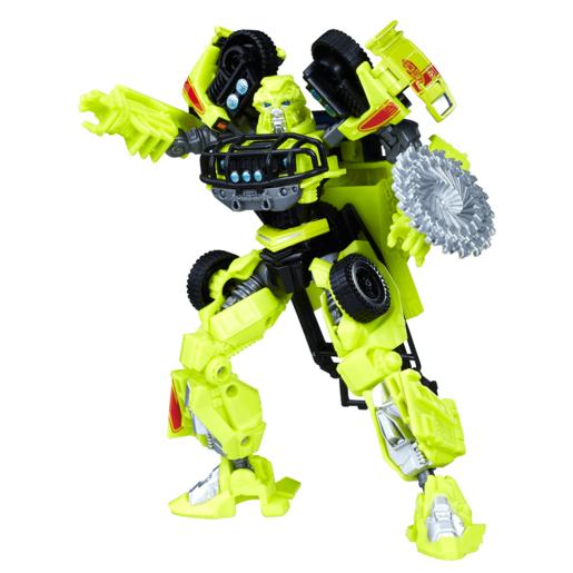 Transformers Studio Series 04 Deluxe Class Movie 1 - Autobot Ratchet