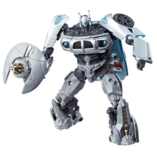 Transformers Studio Series 10 Deluxe Class Movie 1 - Autobot Jazz