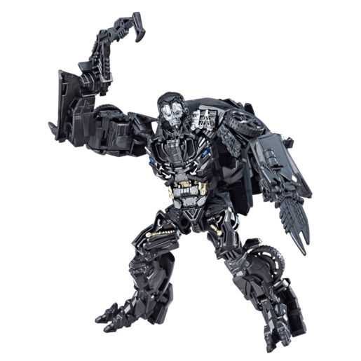 Transformers Studio Series 11 Deluxe Class Movie 4 - Lockdown