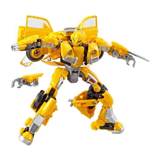 Transformers Studio Series 18 Deluxe Bumblebee - Bumblebee