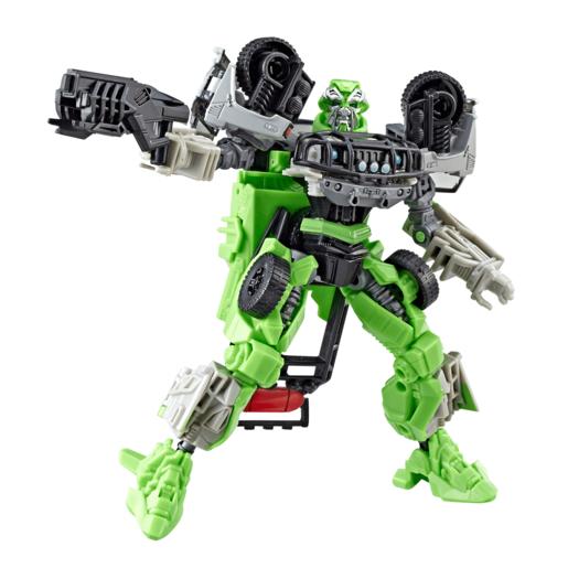 Transformers Studio Series 16 Deluxe Class Dark of the Moon- Autobot Ratchet