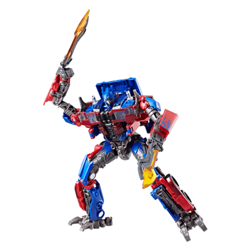 Transformers Studio Series 05 Voyager Class Movie 2 - Optimus Prime