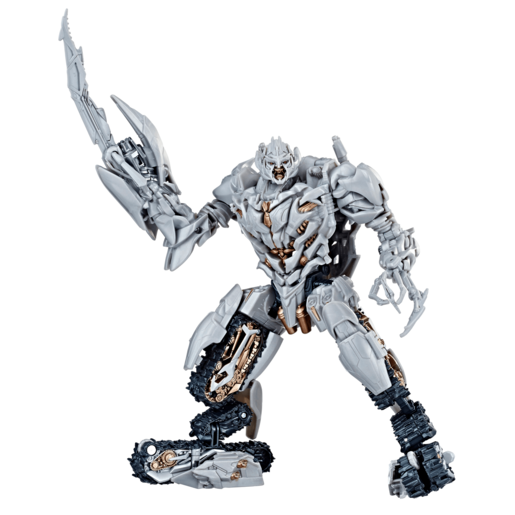 Transformers Studio Series 13 Voyager Class Movie 2 - Megatron