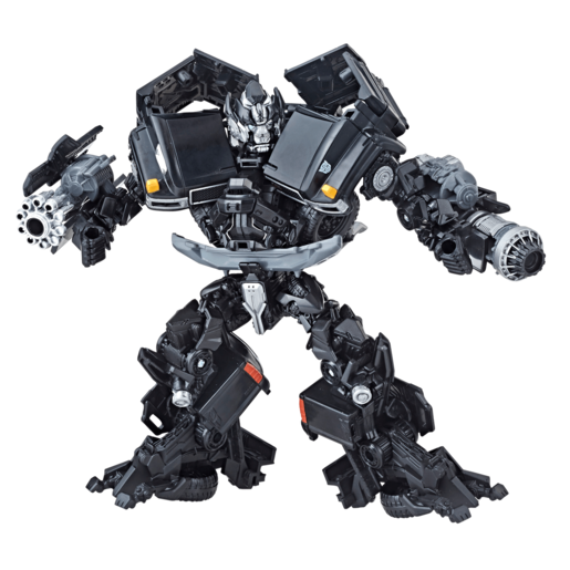 Transformers Studio Series 14 Voyager Class Movie 1 - Ironhide