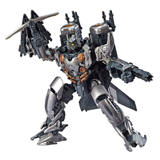 Transformers Generations: Studio Series - Age of Extinction: Voyager KSI Boss Figure