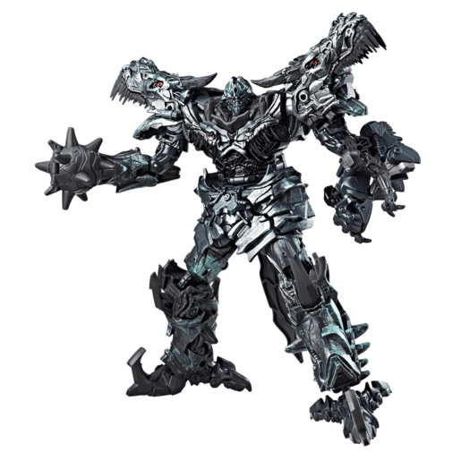 Transformers Studio Series 07 Leader Class Movie 4 - Grimlock