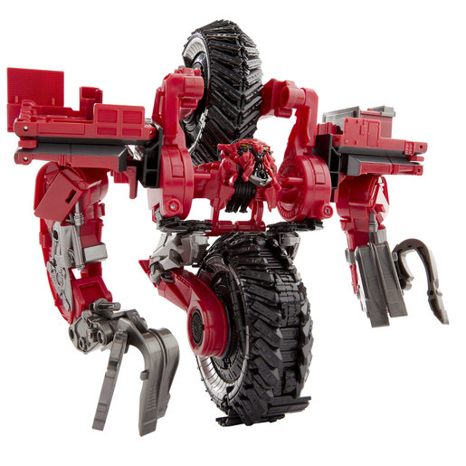 Transformers Generations: Studio Series - Revenge of the Fallen: Leader Scavenger Figure