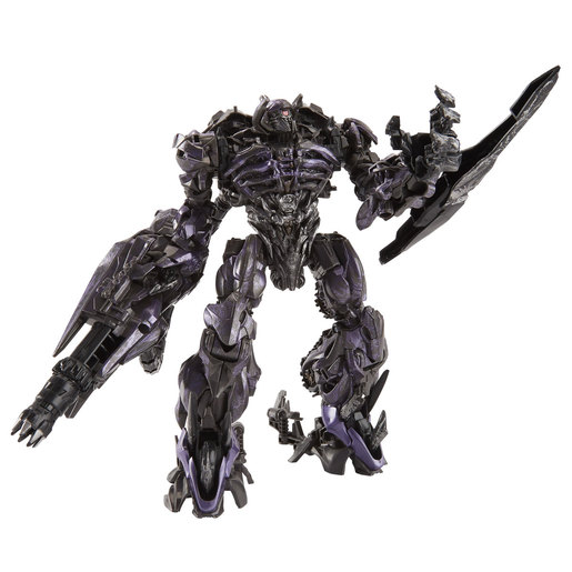 Transformers Generations: Studio Series - Dark of the Moon: Leader Shockwave Figure