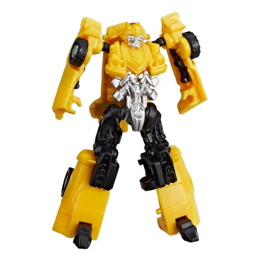 Transformers: Bumblebee - Energon Igniters Speed Series Bumblebee (Camaro)