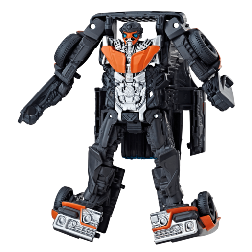 Transformers: Bumblebee - Energon Igniters Power Series - Autobot Hot Rod