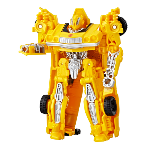 Transformers: Bumblebee - Energon Igniters Power Series - Bumblebee