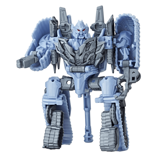 Transformers: Bumblebee - Energon Igniters Power Series - Megatron