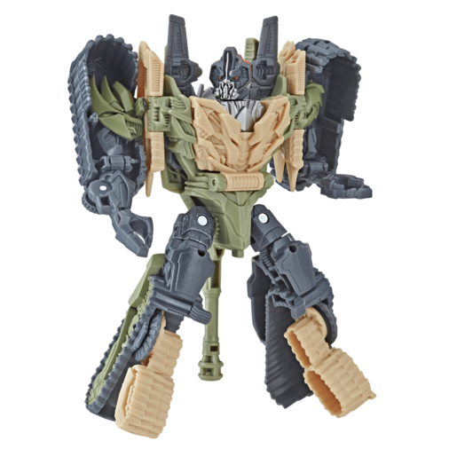 Transformers: BumbleBee - Energon Igniters Power Series - Blitzwing