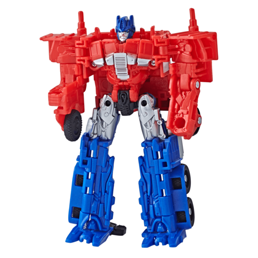 Transformers: BumbleBee - Energon Igniters Power Series - Optimus Prime