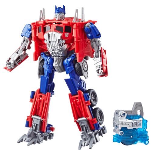 Transformers: BumbleBee - Energon Igniters- Optimus Prime