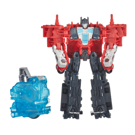 Transformers: Bumblebee - Energon Igniters Power Plus Series - Optimus Prime