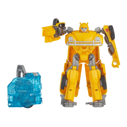 Transformers: Bumblebee - Energon Igniters Power Plus Series - Bumblebee (Beetle)