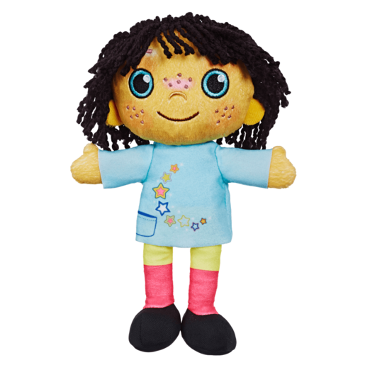 Moon and Me 20cm Soft Toy - Pepi Nana