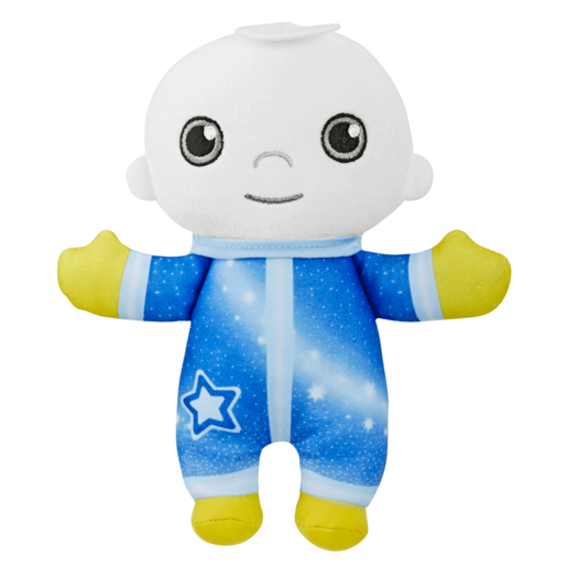 Moon and Me 20cm Soft Toy - Moon Baby