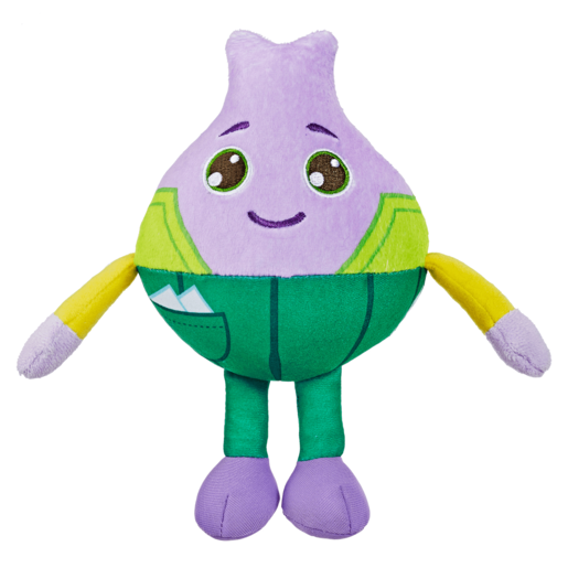 Moon and Me 20cm Soft Toy - Mr. Onion