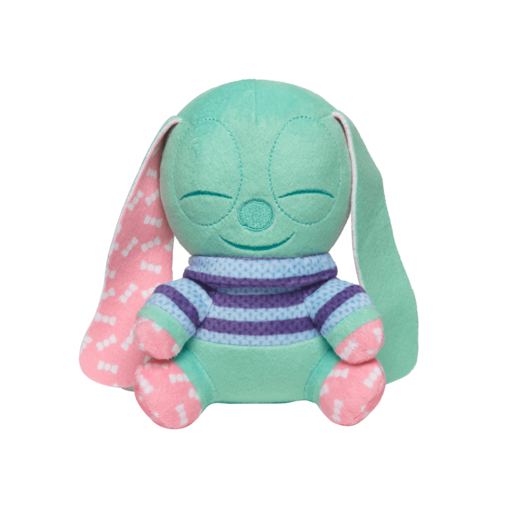 Moon and Me 20cm Soft Toy - Sleepy Dibillo