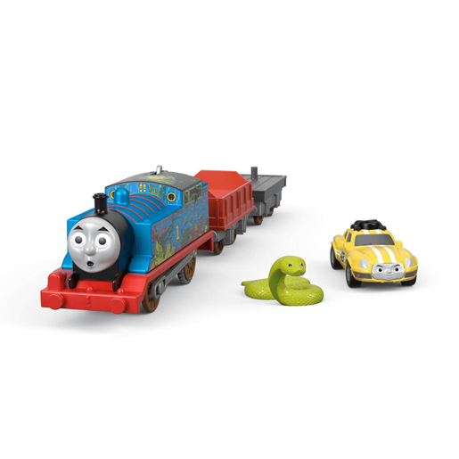 Fisher-Price Thomas & Friends TrackMaster - Thomas and Ace