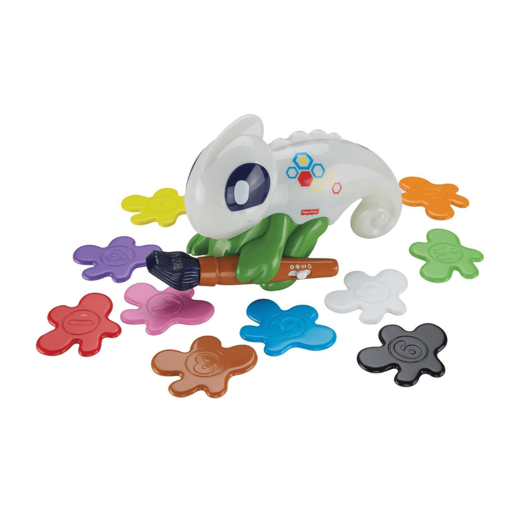 Fisher-Price Chameleon