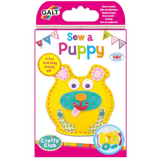 Galt Sew a Puppy