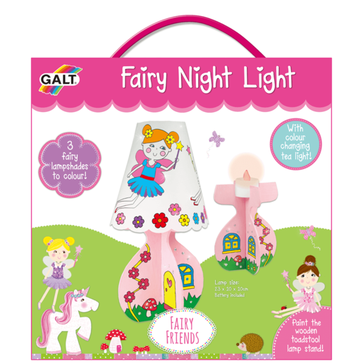 Galt Fairy Night Light