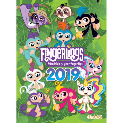 Fingerlings - Annual 2019 Special