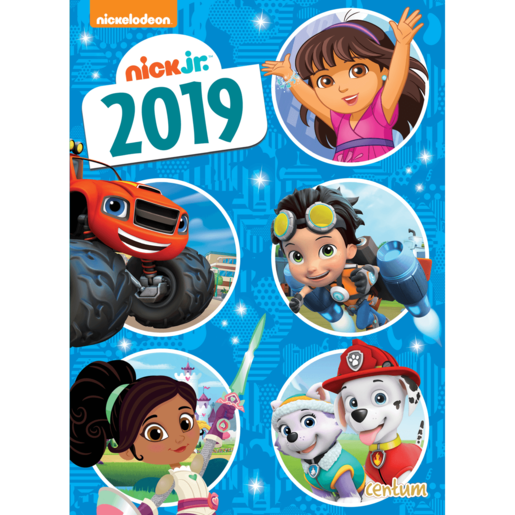Nickelodeon Annual 2019 Special