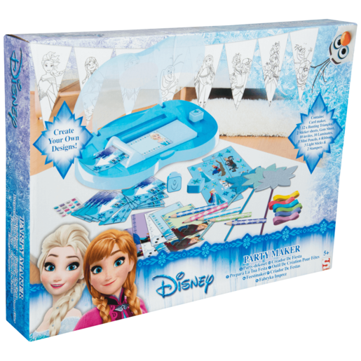 Disney Frozen Party Maker